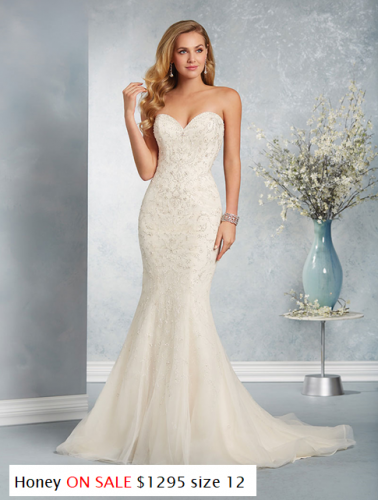 Wedding Dress Clearance Sale The Bridal And Deb Room